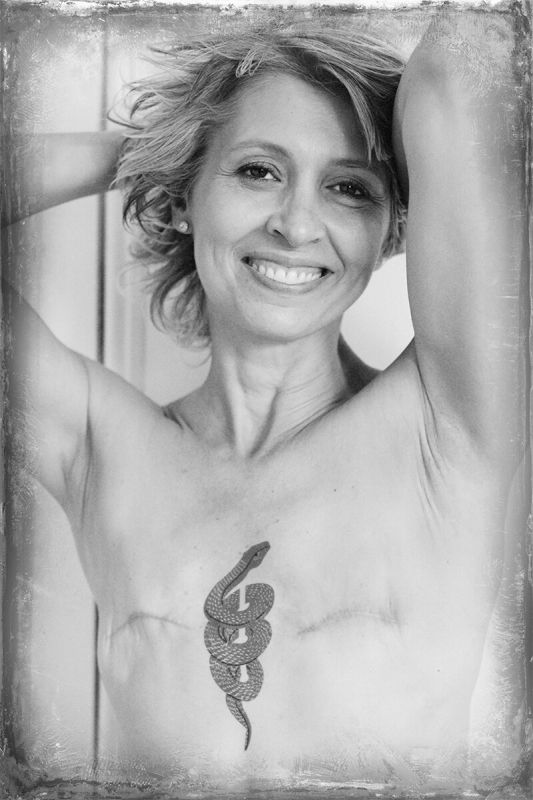 I AM – Celebrating the Perfect Imperfect Angelika Büttner Frauenportraits Schönheit