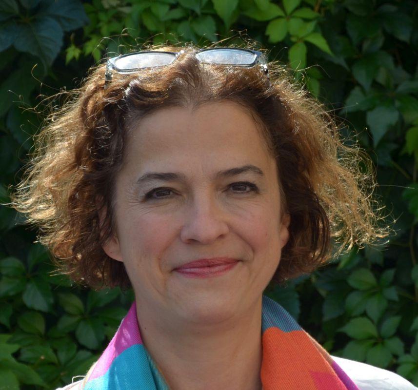 Dr. Ursula Sautter