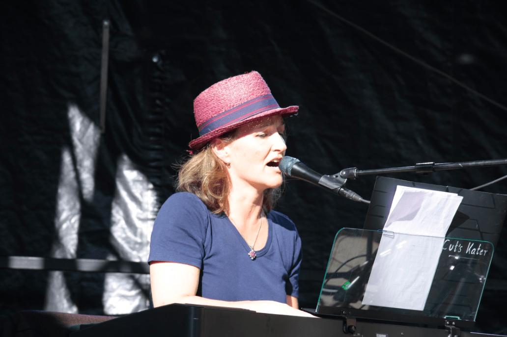 Quarantäne-Blues, Katharina Kubsch, Quarantäne Song