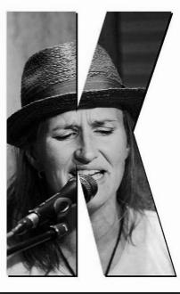 Quarantäne Blues, Katharina Kubsch