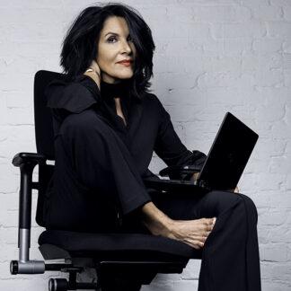 Journalistin Margit Rüdiger