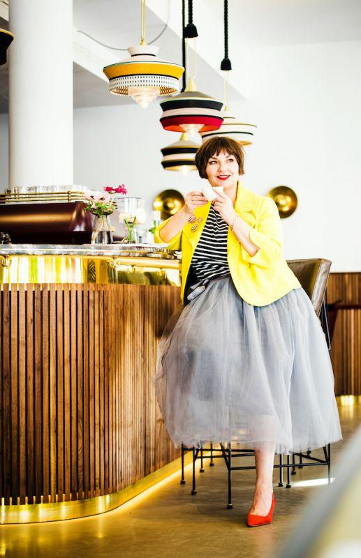 Texterella, Mode für Mollige, Susanne Ackstaller, Modeblog, Ü40 Mode
