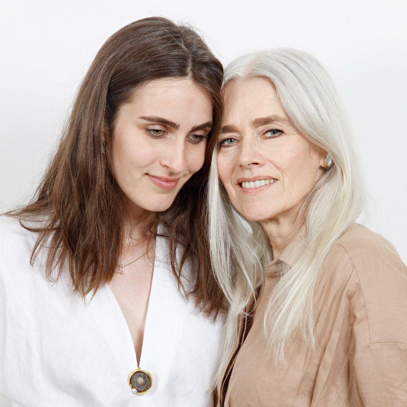 Mutter Tochter, Muttertag, Katja Pärly, Teresa Maier-Zötl