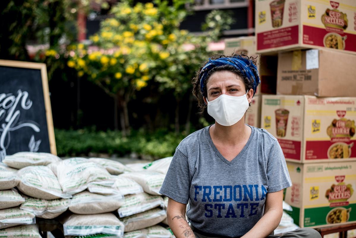 Corona, UN Women, systemrelavante Berufe, Frauen Krise