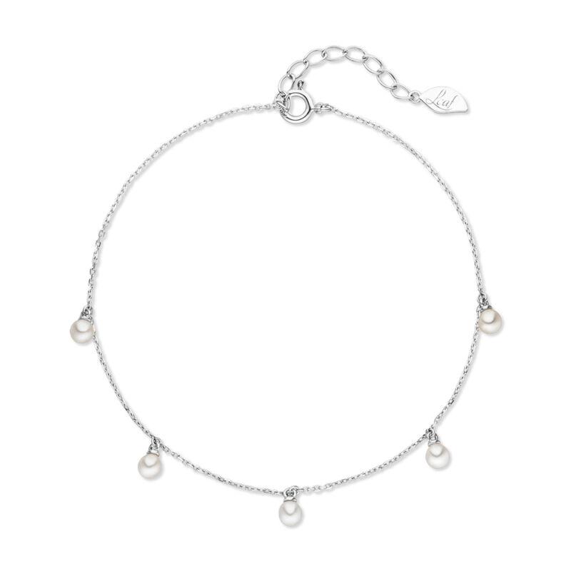 LEAF fine yewellery pearls