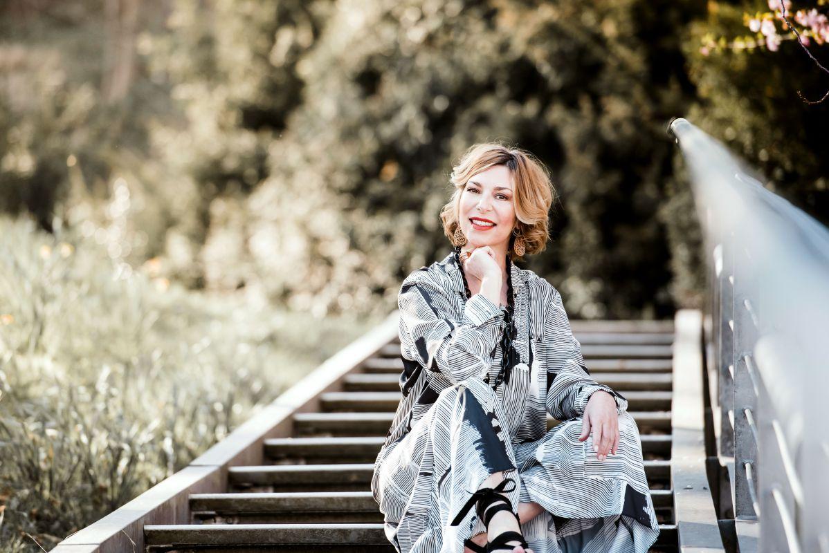 Martina Klein, Still Sparkling, Ü50 Blog, Best Ager, Wohlfühlen