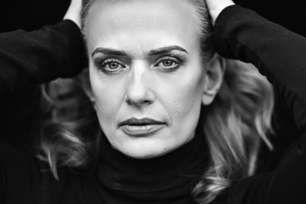 Romy Stangl Interview häusliche Gewalt Heyday