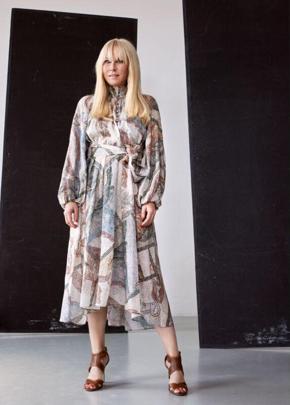 Maria Gieseke H&M Unconscious Stil Interview Modestil