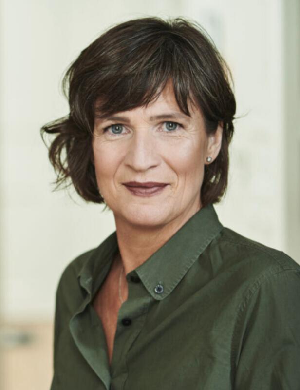 Dorothea Behrmann  Conscious Uncoupling