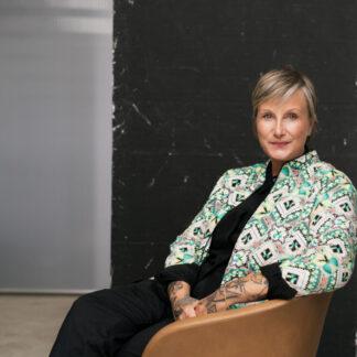 Anke Lönne Heyday Interview Immo Fuchs