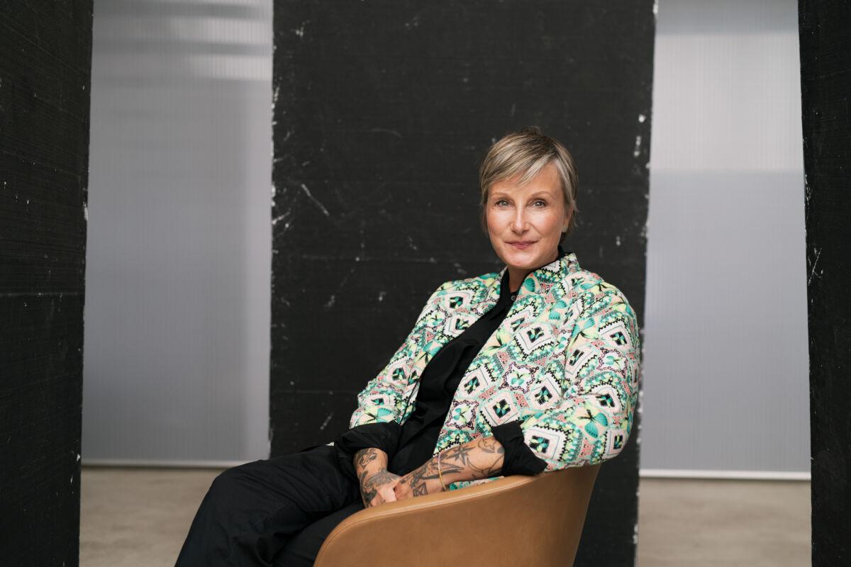 Anke Lönne, Immo Fuchs, Heyday Interview, Zweite Lebenshälfte, Scheitern, 50plus