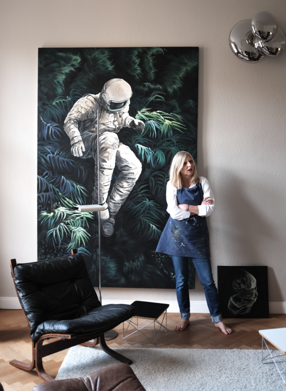 Christina Hofbauer Interview Heyday Magazine Cloat Gerold