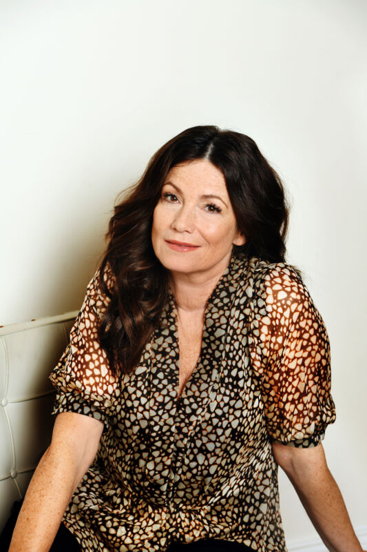 Schauspielerin Sabine Vitua Interview Heyday Magazine Mirjam Knickriem