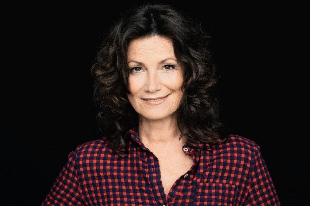 Schauspielerin Sabine Vitua Interview Heyday Magazine Mathias Bothor