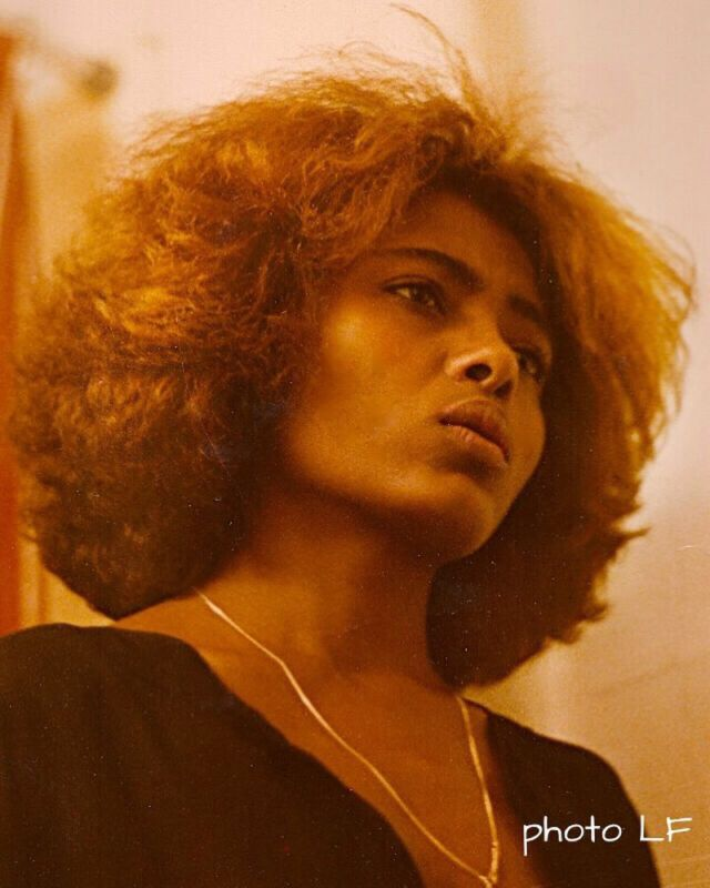 JoAni Johnson Best Ager Model  Instagram