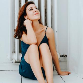 Martina Davidson Beauty Lieblinge Heyday Magazine Sarah Eick