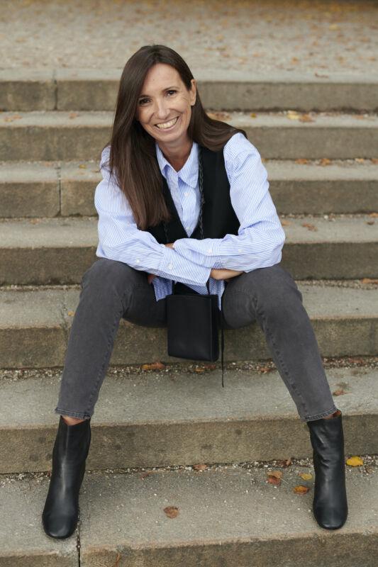 Beate Finken Befifty Mode-Interview Heyday Sarah Willmeroth
