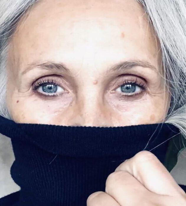 Caroline Ida Heyday Magazine Body Positivity Best Ager Model