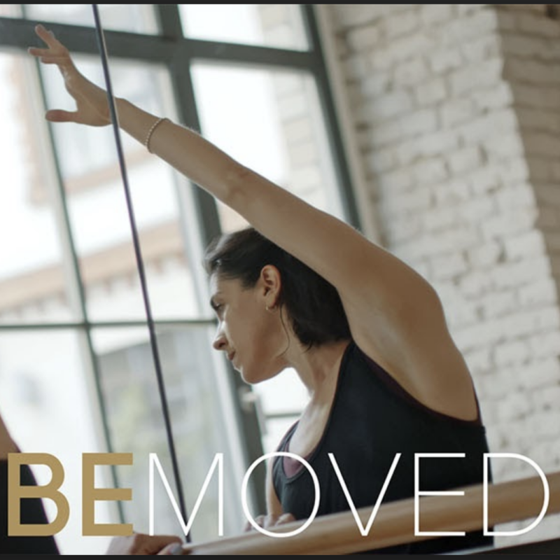 Bemoved becycle Heyday Magazine Yoga for cancer