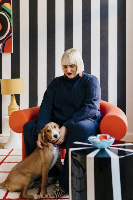 Kerstin Diehl Homestory