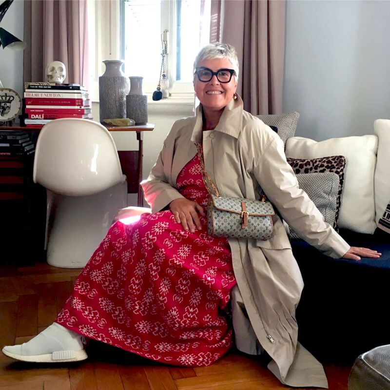 Beatrice Fontana Heyday Magazine Interview Instagram Design Interior Accessoires