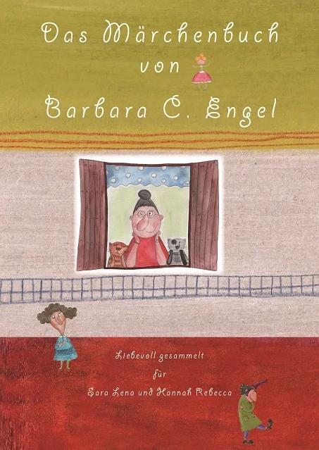 Barbara Engel Märchenbuch