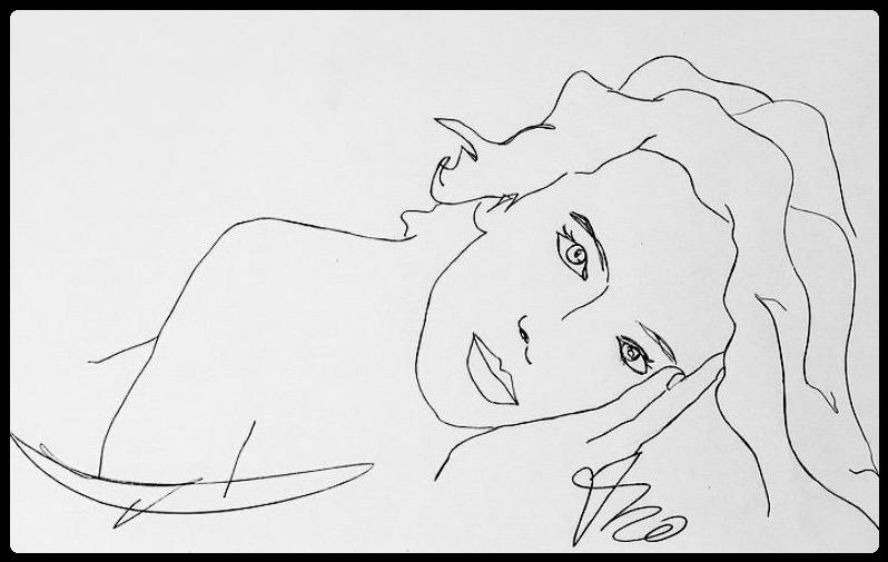 Illustration Annett Gioia Romy Stangl Weibliche Stärke