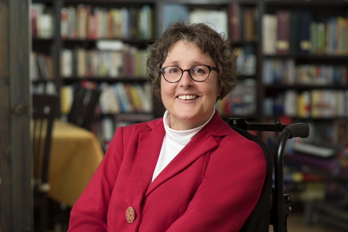 Karen Schallert