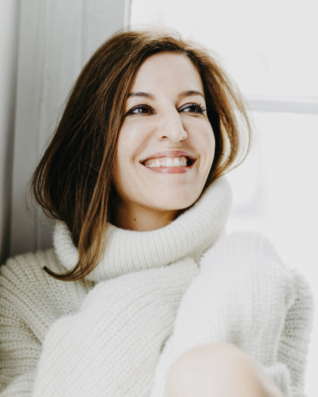 Martina davidson Sarah Eick Beauty Lieblinge Haare