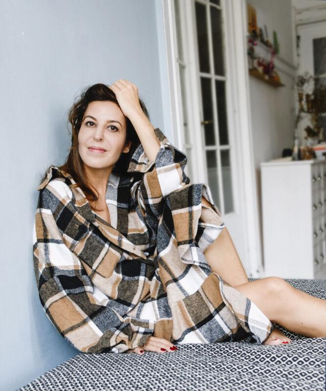Martina Davidson Beauty Tipps Haare Sarah Eick