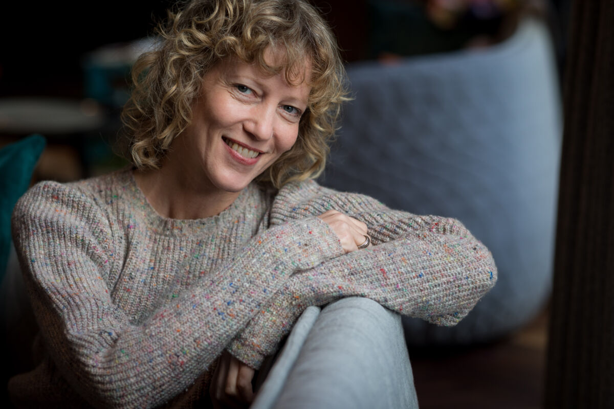 Elena Lustig Wohlfühlen Pro-Age-Yoga Anne Smith