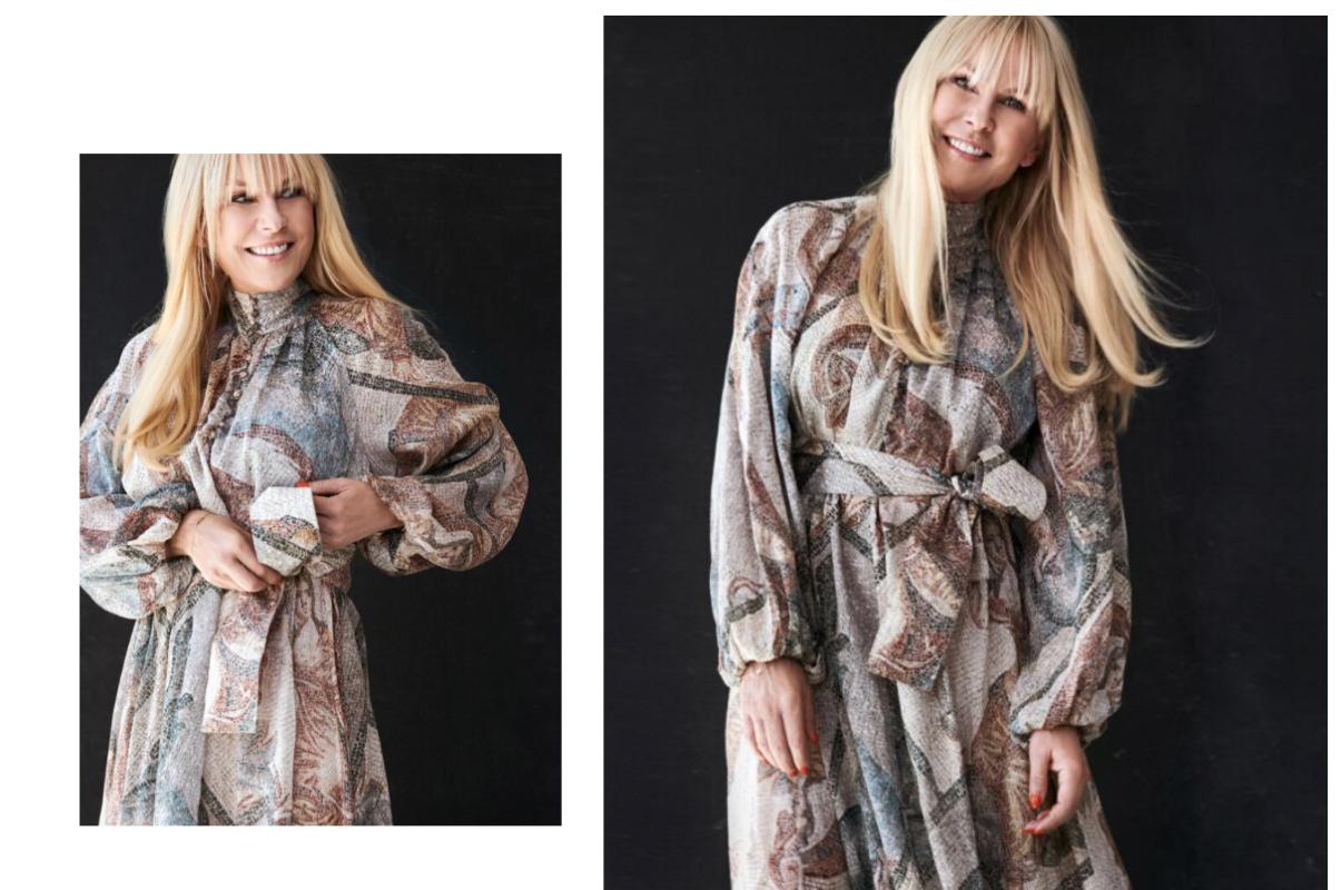 Maria Gieseke Avantgard Mode Looks Best Ager