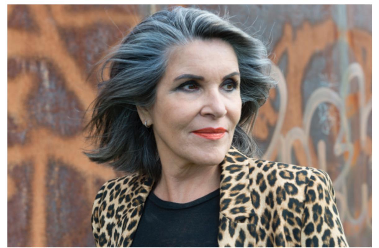Graue Haare Tipps Best ager