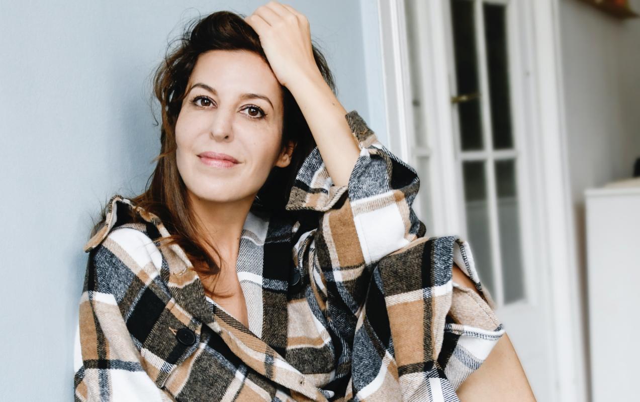 Haarpflege-Tipps Gesundes Haar Martina Davidson