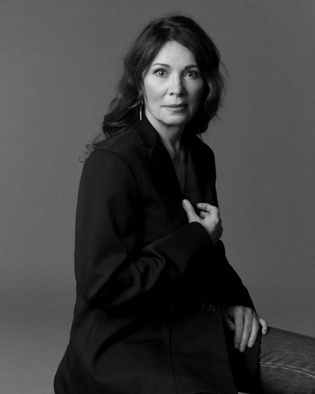 Iris Berben UN Women