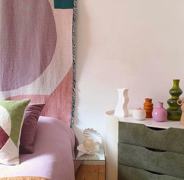 Dekorationstipps fürs Schlafzimmer