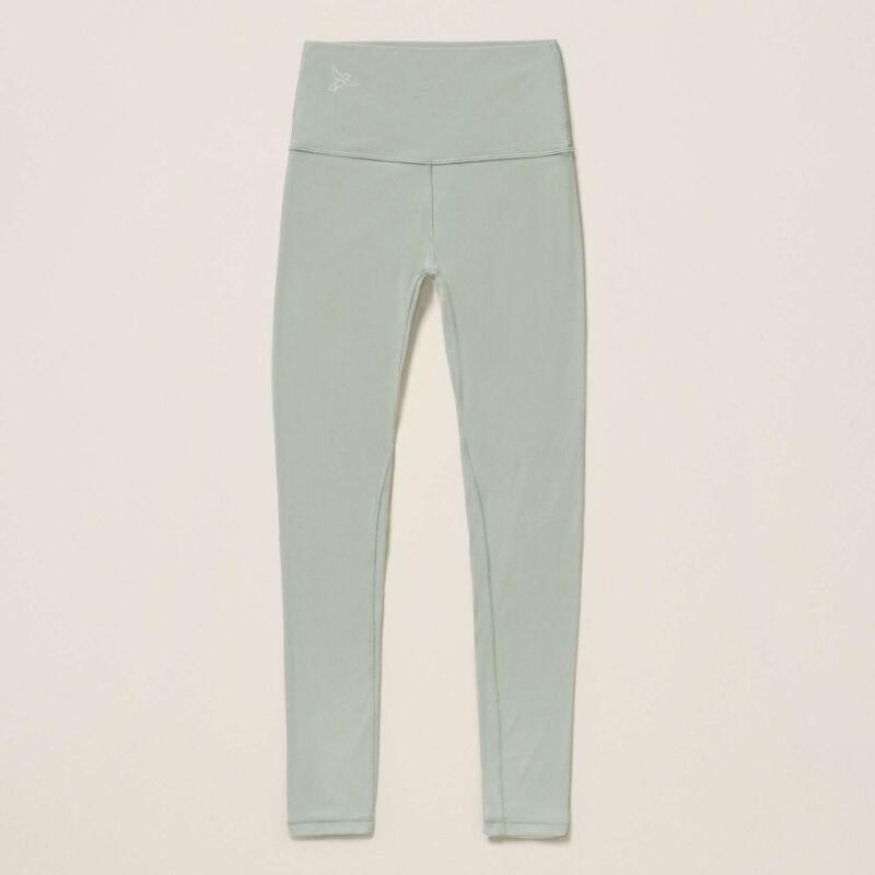 closely - mint leggings