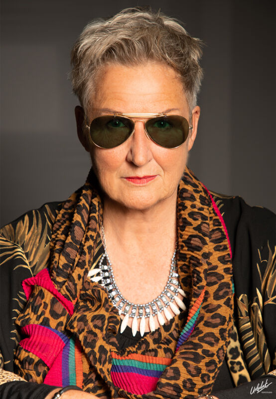 Eva Schäfers Keine Zeit zum Älterwerden