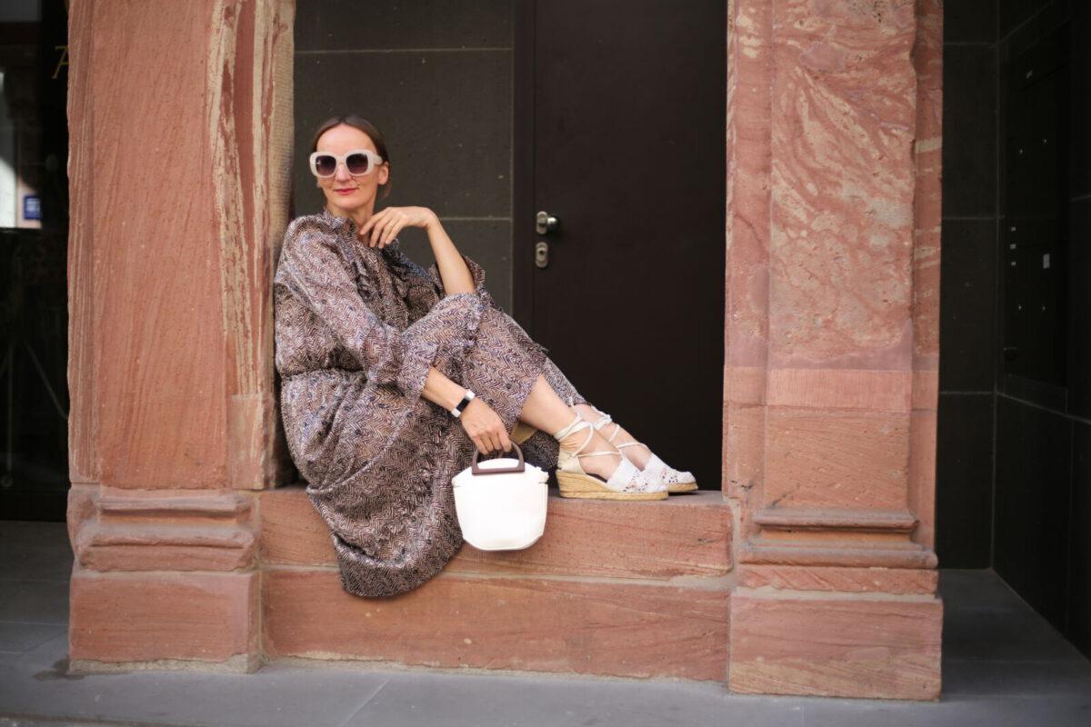 Bloggerin Sabina Brauner