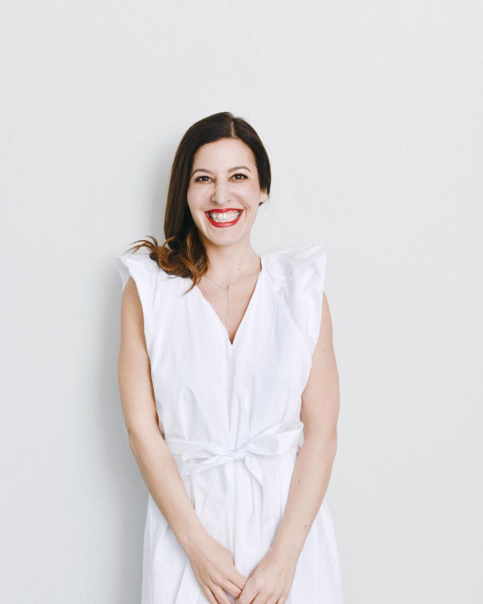 Martina Davidson Skincare Kosmetik Ü40 Ü50 Heyday