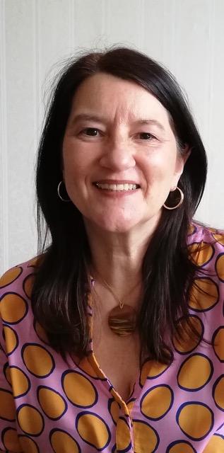 Andrea Scheurer Gastautorin Heyday