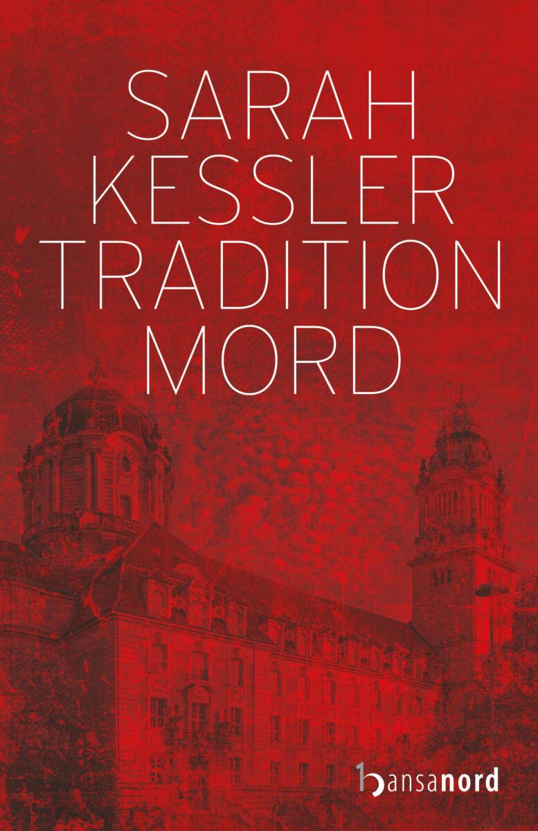 Juristin und HEYDAY-Autorin Sarah Kessler Tradition Mord