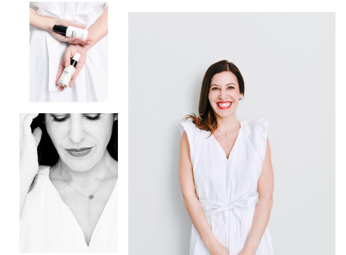 Martins Davidson Beauty Tipps Foundation Heyday Magazine