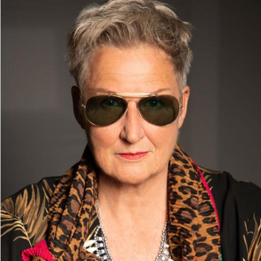 Eva Schäfers Keine Zeit zum älter werden