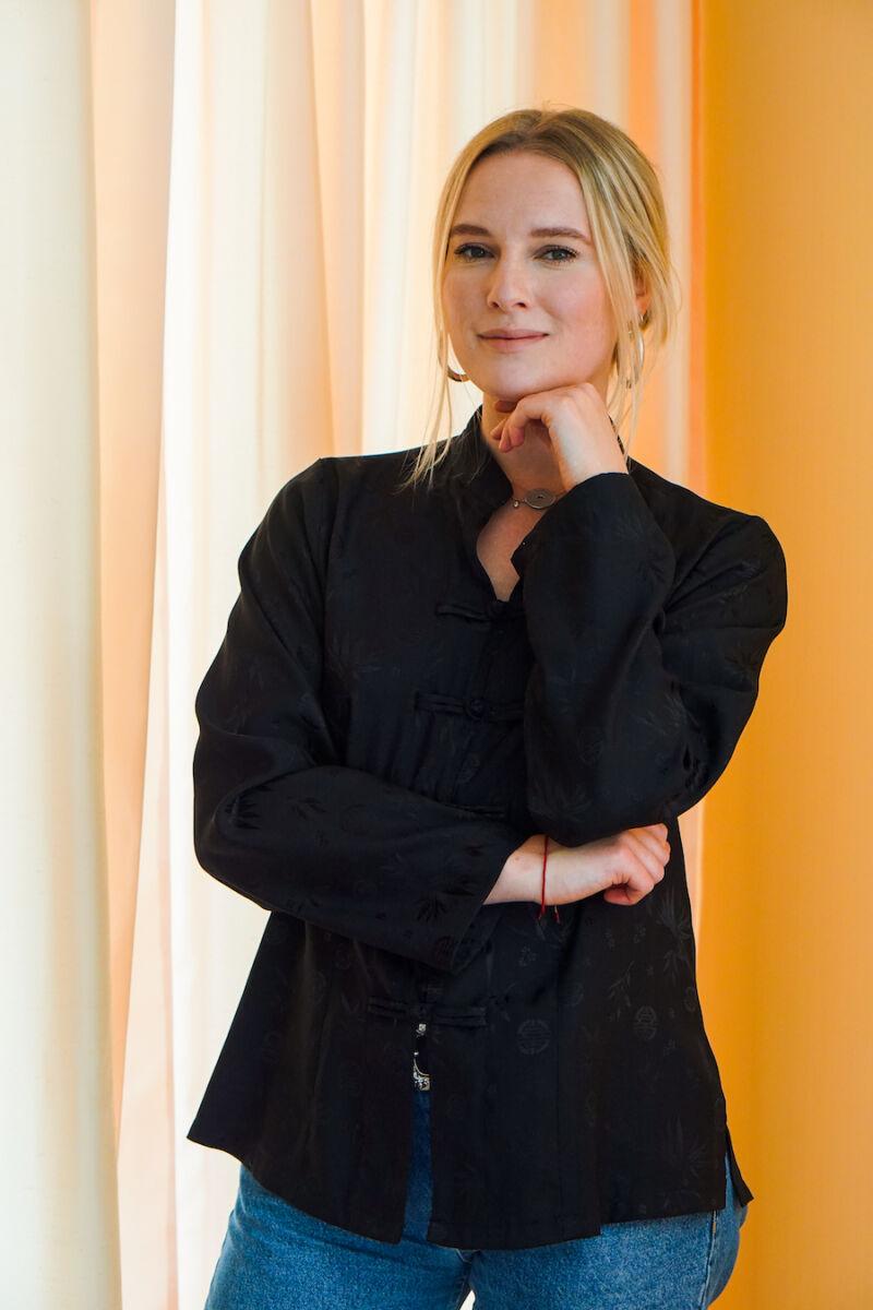Luisa Hartung von Style is ageless