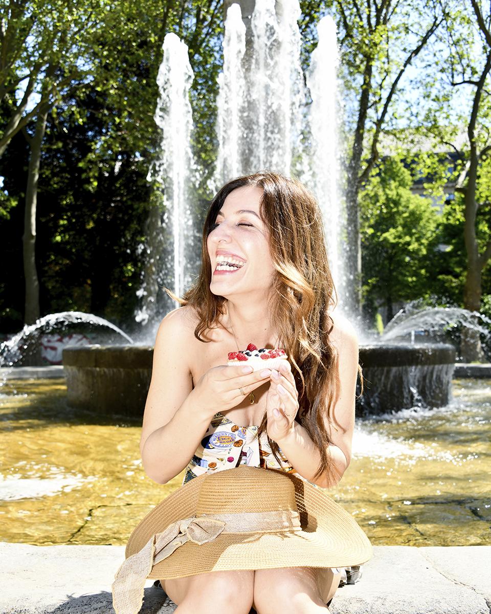 Beauty-Expertin Martina Davidson über Sonnenschutz