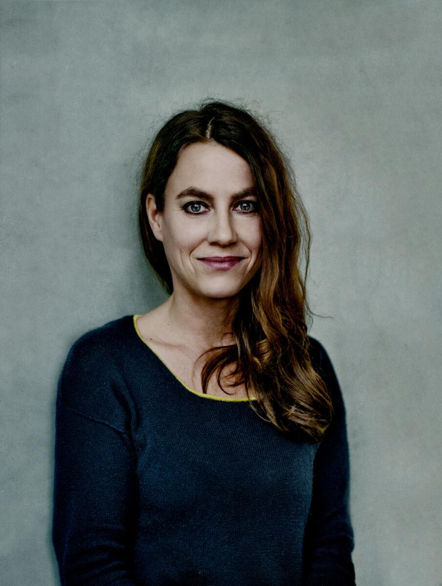 Fotografin Sarah Rick für Heyday Magazine