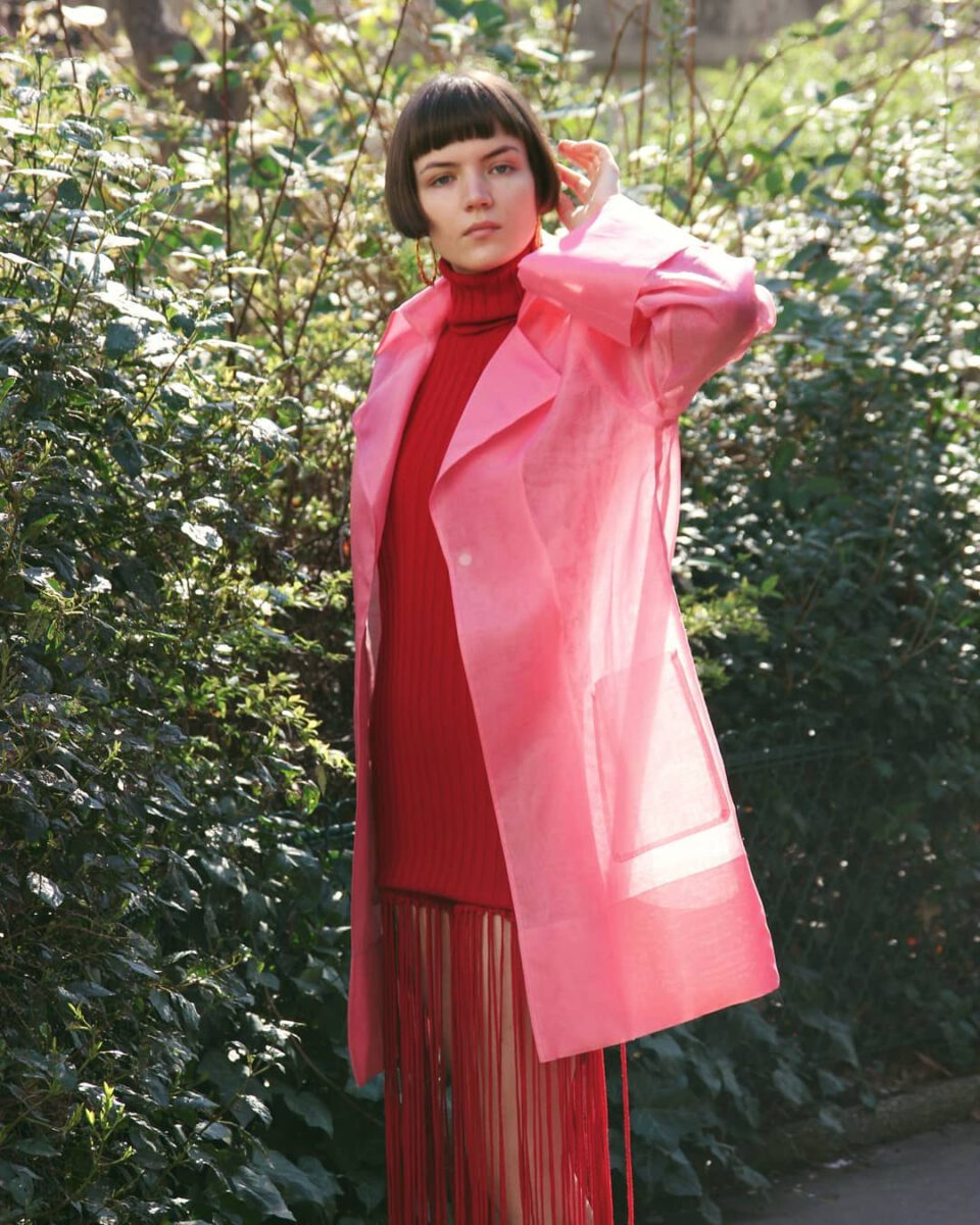 Mode von Halstenbach Fine Clothes