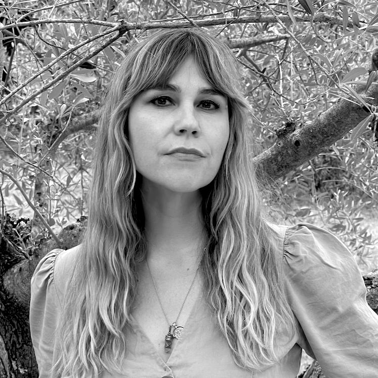 Heyday-Gründerin Stephanie Neubert