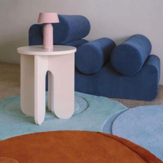 Wohnen und Einrichten mit Pastellfarben